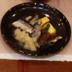 あっさり秋刀魚