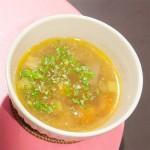 大垣野菜のごろごろスープ